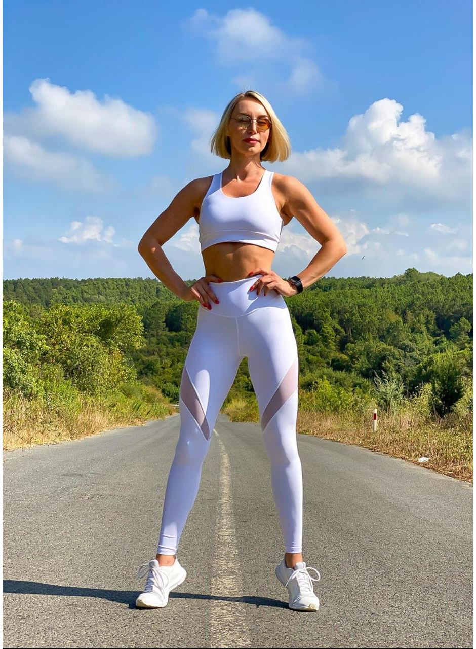 Women Sport Leggings  1013